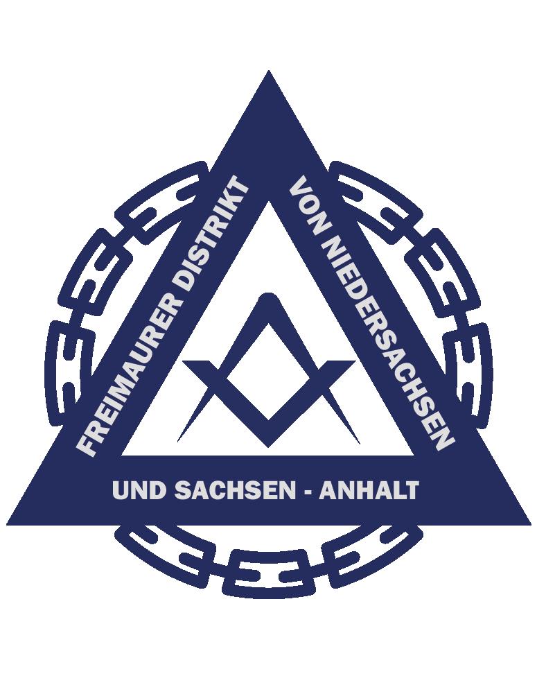 Distrikt der Freimaurer in Niedersachsen und Sachsen Anhalt.